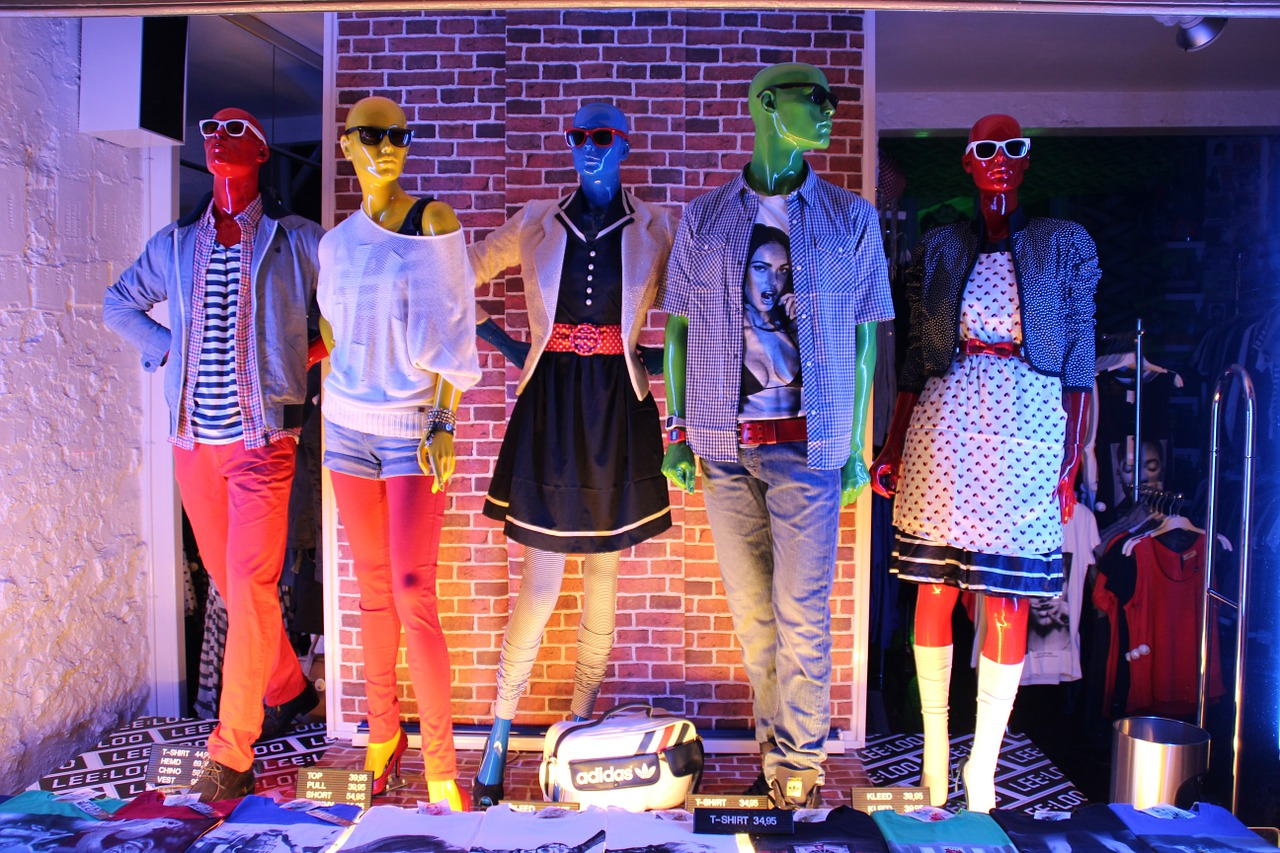 Photo of New Styling Collections