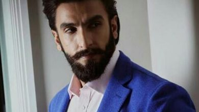 Photo of Ranveer Singh is entertainer for hire this shaadi season. Contact for bookings, says Deepika Padukone