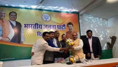 Photo of The Bharatiya Janata Party is determined to give recognition to unrecognised schools – Vijender Gupta