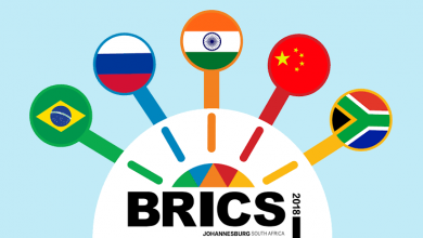 Photo of BRICS Trade & Industry Ministers meeting concludes