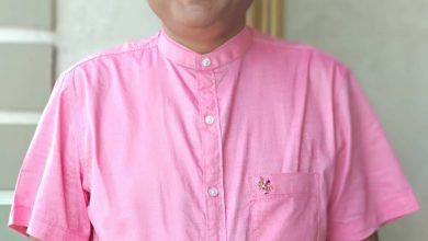 Photo of धन्यवाद अमित शाह जी :पप्पन सिंह गहलोत