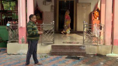 Photo of जब कालखंड को महाकाल ने छोटा कर दिया: पप्पन सिंह गहलोत