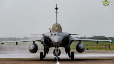 Photo of INDUCTION OF RAFALE IN INDIAN AIR FORCE