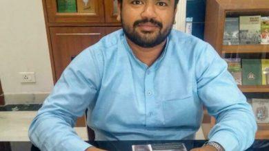 Photo of जनसंख्या नियंत्रण कानून लाओ: विष्णु गुप्ता