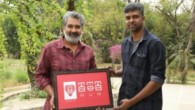 Photo of BAHUBALI DIRECTOR SS RAJAMOULI TESTS CORONA POSITIVE