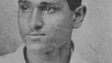 Photo of बटुकेश्वर दत्त एक महान क्रांतिकारी: पप्पन सिंह गहलोत