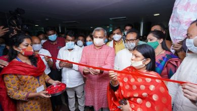 Photo of Delhi BJP President Adesh Gupta today started dengue, malaria and chikungunya free Maha Abhiyan to be run by all the three municipal corporations