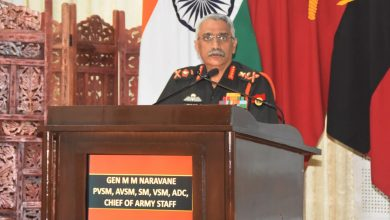 Photo of Indian Army organises seminar on technology